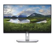 "Dell S2319H computer monitor 58,4 cm (23"") Full HD LED Flat Black"
