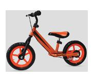 "FreeON Loopfiets FreeON - Free 2 Me Balance Bike ""Street Bike"" - Orange"