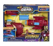 Blu-ray Avengers Assembler Gear Iron Man