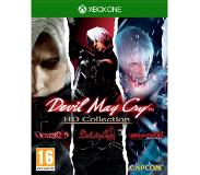 Koch Devil May Cry HD Collection | Xbox One