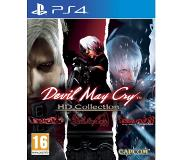 Koch Media Devil May Cry HD Collection NL/FR PS4