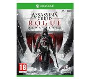 Ubisoft Assassin's Creed Rogue Remastered Xbox One