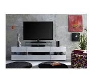Wave - SonicMedia TV-meubel 43x169 - Wit
