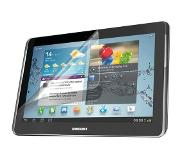 Muvit Screenprotector voor Samsung Galaxy Tab 2 & Note 10.1 (N8010) Duo Pack