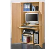 OTTO PC-kast, hoogte ca. 132 cm