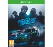 Electronic Arts Need for Speed 2015 (Xbox One)