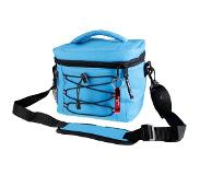 Rubytec Koeltas Rubytec Brrr! Cooler Bag Blue Small
