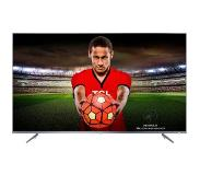 TCL 43DP641 led-tv (109,2 cm / (43 inch), 4K Ultra HD, smart-tv
