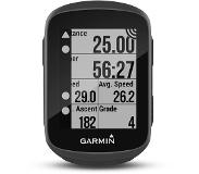"Garmin Edge 130 1.8"" Wireless bicycle computer Zwart"