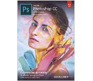 Adobe Classroom in a Book: Adobe Photoshop CC 2018 - Faulkner & Chavez