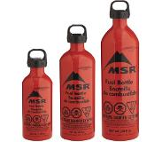 MSR Gasfles MSR Fuel Bottle CRP Cap 11 OZ