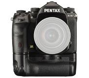 Pentax K-1 Mark II DSLR Zwart + Battery Grip D-BG6