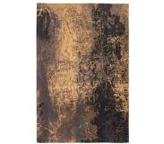 Louis De Poortere Mad Men 8618 Deep Mine Vloerkleed 200 x 140 cm