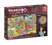 Jumbo Wasgij Retro - Destiny 2 Stop the Clock 1000 pcs 1000 stuk(s)