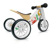 Kinderfeets Loopfiets Kinderfeets Tiny Tot Makii