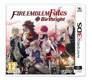 Nintendo Fire Emblem Fates: Birthright -3DS
