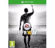 EA Games FIFA 16, Xbox 360 Basis Xbox 360 Engels video-game
