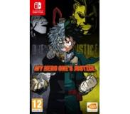 Namco Bandai Games My Hero One's Justice | Nintendo Switch