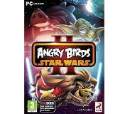 Denda Angry birds - Star wars II (PC)