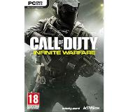Denda Call Of Duty: Infinite Warfare