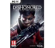 Bethesda Dishonored: Death Of The Outsider (PC)