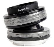 Lensbaby Composer Pro II with Sweet 50 Optic (Canon EF)
