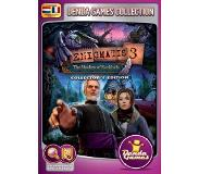 Denda Enigmatis 3 - The shadow of Karkhala (Collectors edition) (PC)