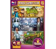Denda Casual Games Club 1