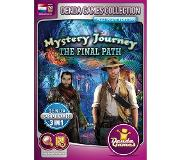 Denda Mystery journey - The final path (PC)