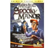 Denda Mortimer Beckett and the secrets of spooky manor (PC)