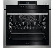 AEG BSE774220M Elektrische oven 71l 3500W A+ Roestvrijstaal