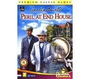 Denda Agatha Christie - Peril at end house (PC)