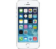 "Apple iPhone 5s 10,2 cm (4"") 1 GB 16 GB Single SIM 4G Zilver 1570 mAh"