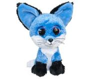 Stars Lumo Fox Blueberry - Big - 24cm