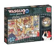 Jumbo Wasgij Retro - Mystery 2 The proposal 1000 pcs 1000 stuk(s)