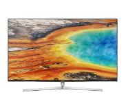 "Samsung Series 8 UE65MU8000TXZG LED TV 165,1 cm (65"") 4K Ultra HD Smart TV Wi-Fi Zilver"