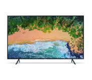 "Samsung UE55NU7179UXZG 55"" 4K Ultra HD Smart TV Wi-Fi Zwart LED TV"