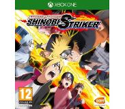 Games Naruto to Boruto: Shinobi Striker Xbox One