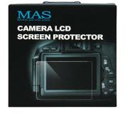 Dörr MAS LCD Protector for Sony Alpha 6300/6000/6500