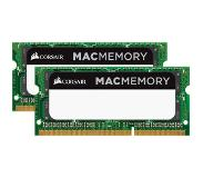 Corsair Apple Mac 16GB DDR3L SODIMM 1600 MHz (2x8GB)