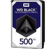 Western Digital WD Black WD5003AZEX 500 GB