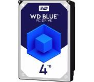 Western Digital WD Blue HDD 4 TB