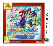 Nintendo Mario Party: Island Tour Select 3DS