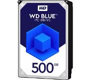 Western Digital WD Blue HDD 500 GB 7200RPM
