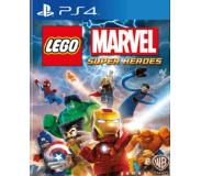 Micromedia LEGO Marvel Super Heroes | PlayStation 4