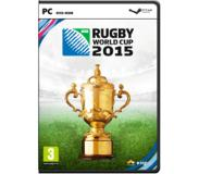 BigBen Interactive Rugby World Cup 2015