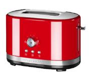 KitchenAid 5KMT2116 Rood