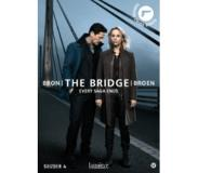 Kolmio Media The Bridge - Seizoen 4 | DVD