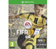 Electronic Arts FIFA 17 Xbox One