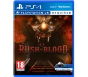 Sony Computer Entertainment Until Dawn: Rush of Blood | PlayStation 4